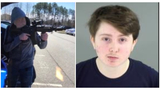 Police identify, arrest Henrico student pictured in 'concerning photo' on school property