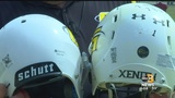 Virginia Tech ranks youth sports helmets for impact safety