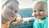 Teacher asks for 'sick day' donations to be with infant daughter who has Leukemia