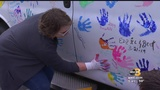 1 Million Hands project looking for cancer survivors in Richmond area: 'It means everything to me'