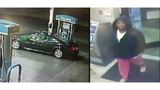 Authorities: Woman claims to have weapon, robs Dinwiddie convenience store