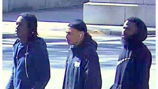 Police: 3 sought in connection with home invasion, armed robbery near VCU