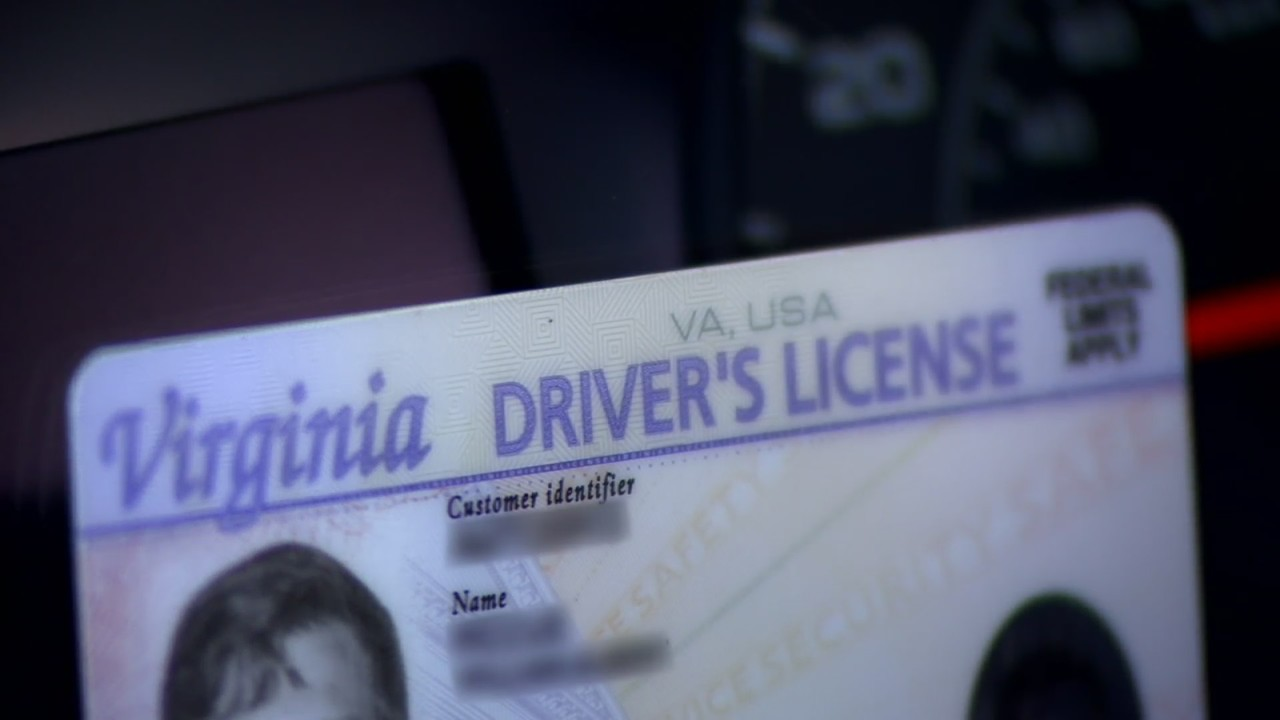 Get Their Half-million Licenses Reinstated Virginia To