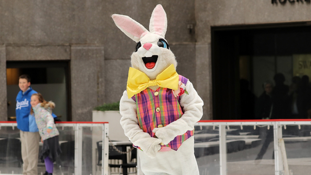 PetSmart offering free Easter Bunny photos this weekend