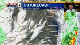 StormTracker 8: Quieter weather for the weekend