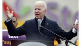 AP source: Biden to announce 2020 bid on Thursday