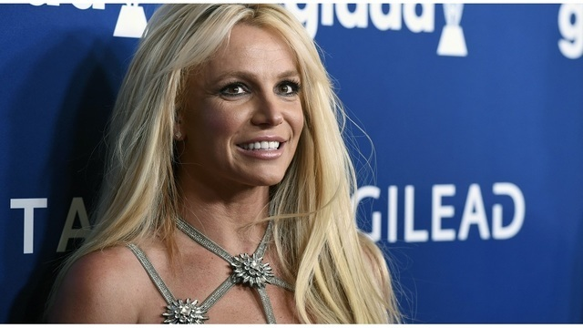 WATCH: Britney Spears assures fans 'all is well' in response to #FreeBritney