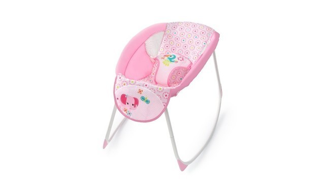 Kids II rocking sleepers recalled after five infant deaths