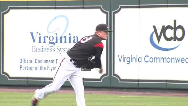 a46d1f7a12 Flying Squirrels' prospect Logan Webb suspended 80 games for PED use
