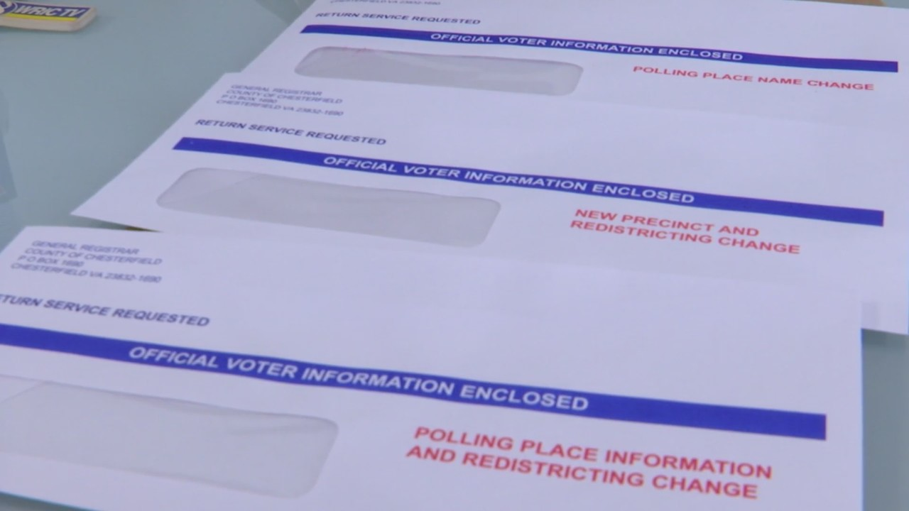 'It was unacceptable': Chesterfield polling changes causes confusion for voters
